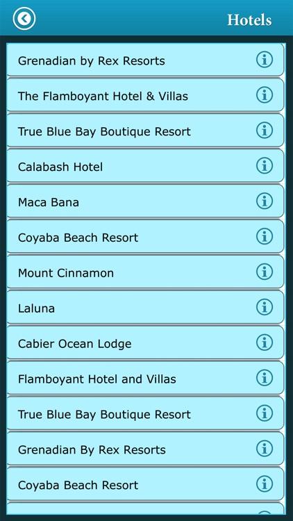 Grenada Island Guide screenshot-3