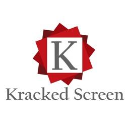 Kracked Screens