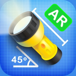 MyTools · My AR Ruler & Light