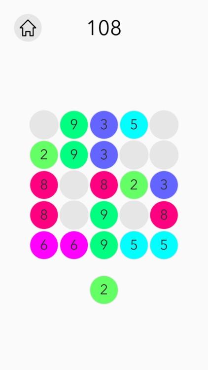 Merge Dots - Match Puzzle Game screenshot-4