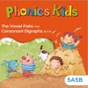 Phonics Kids教材5A5B -英语自然拼读王
