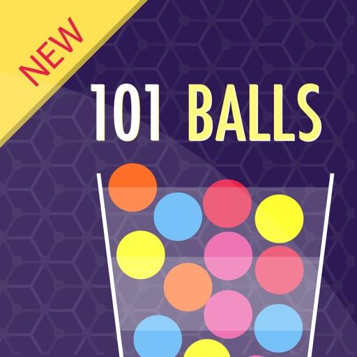 101 Balls