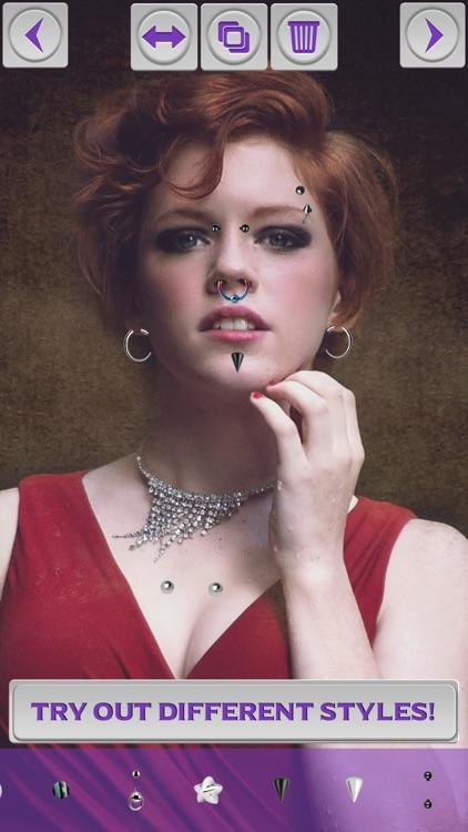 Face & Body Piercing Studio screenshot-3