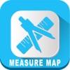 Measure IT on Map