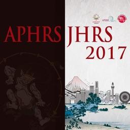 APHRS 2017 / JHRS 2017