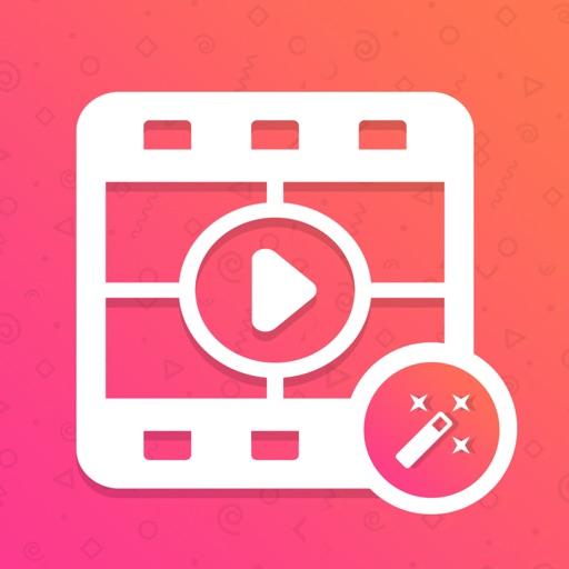 Video Status Maker-30SecsVideo
