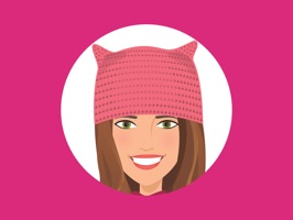 Telle-Kate: Women's March Stickers