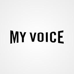 My Voice by Viacom