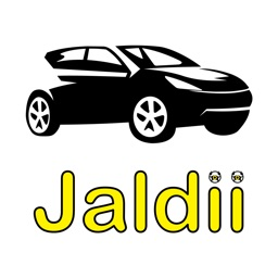 jaldii Online Car Booking App