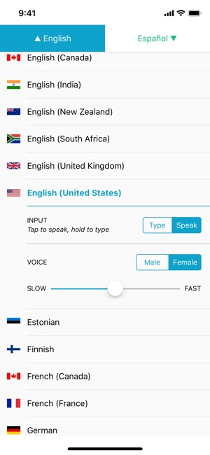 Sayhi translate on the app store solutioingenieria Images