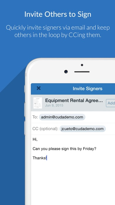 Download SignNow: Send and Sign Docs for Pc