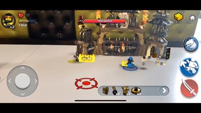 LEGO® AR Playgrounds