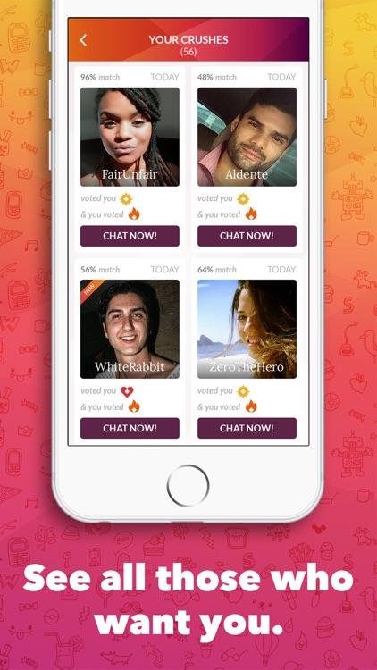 Koko-Dating, Flirt & Chat App screenshot-7