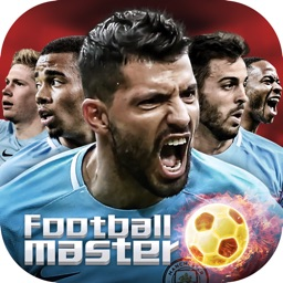 Football Master 2018