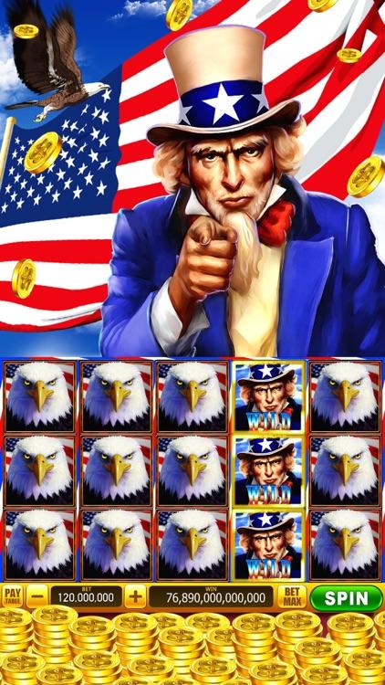 Royal Slot Machine Games