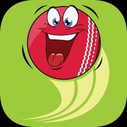 CricMoji - Cricket Emoji Stickers & Animations