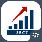 ISEC7 M4SAP for BlackBerry icon