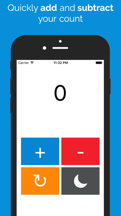 Clean Clicker screenshot one
