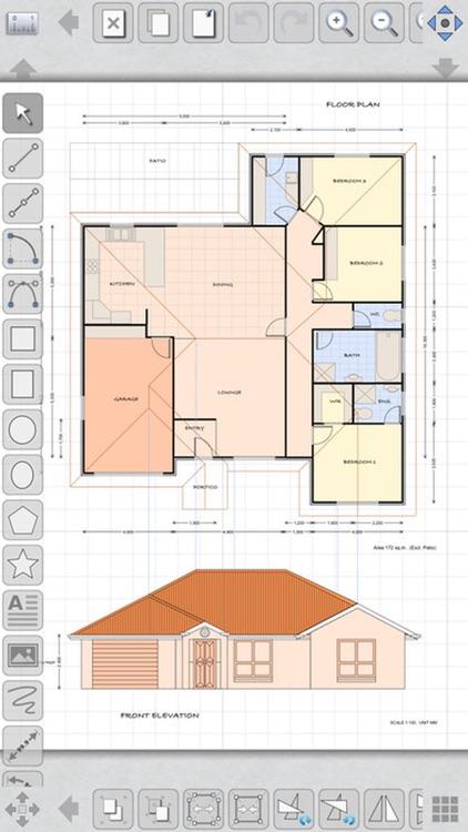 Design Studio - Vector illustration Graphic Maker