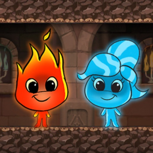Fireboy and Watergirl: Online