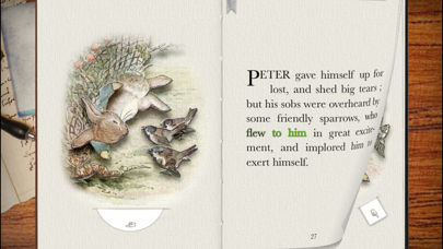 Popout The Tale Of Peter Rabbit review screenshots