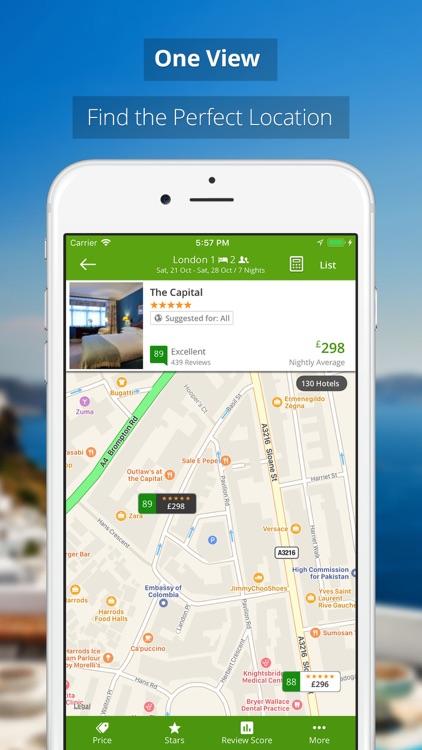 Wego Flights & Hotels screenshot-3