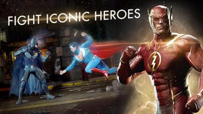 Injustice 2 app image