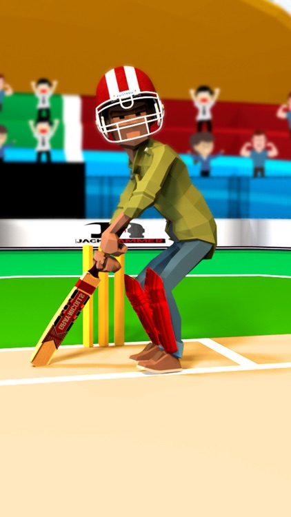 World Cricket Star : Tap Balls screenshot-3