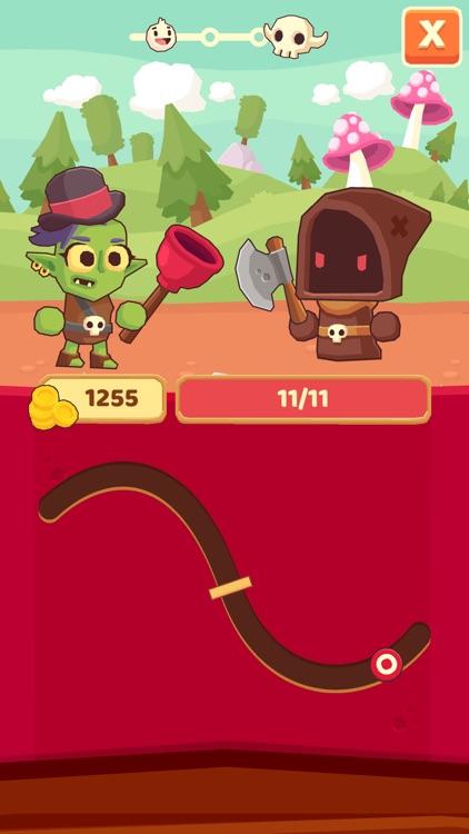 Questy Quest screenshot-4