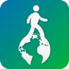 Virtual Walk Treadmill or GPS