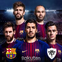 Winning Eleven 2018