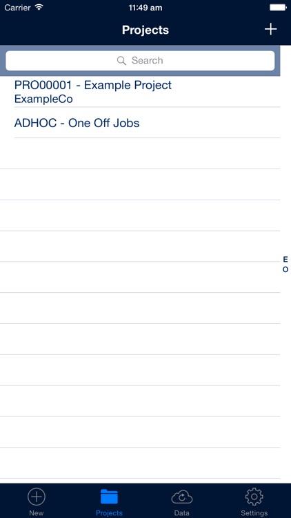 Site Boss screenshot-4