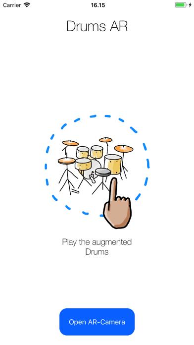 ドラム - 拡張現実のおすすめ画像1