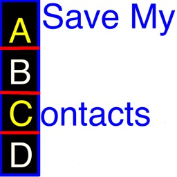 Save My Contacts