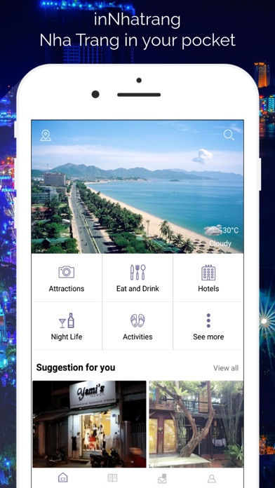 Nha Trang Guide by inVietnam