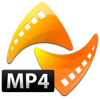 4Videosoft MP4 変換