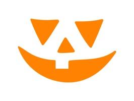 Halloween Emoji & Gif Stickers
