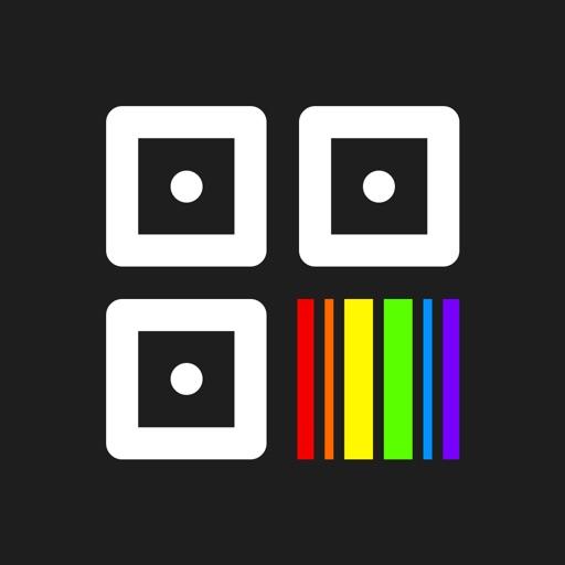 QR Code & Barcode Reader iOS App