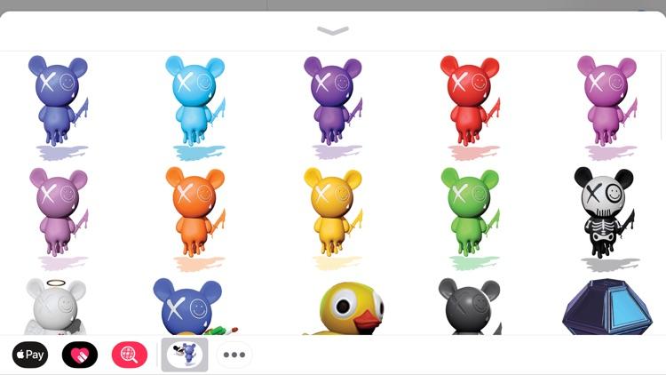 Panda Ghost Revenge 2.0 SP screenshot-5