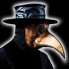 Mariia Ostrikova - Plague: Лекарь vs Инквизитор обложка