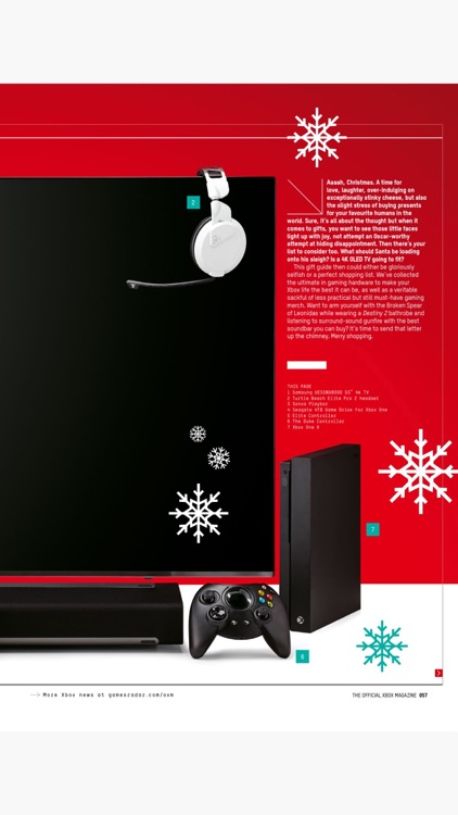 Official Xbox Magazine (US) screenshot-4