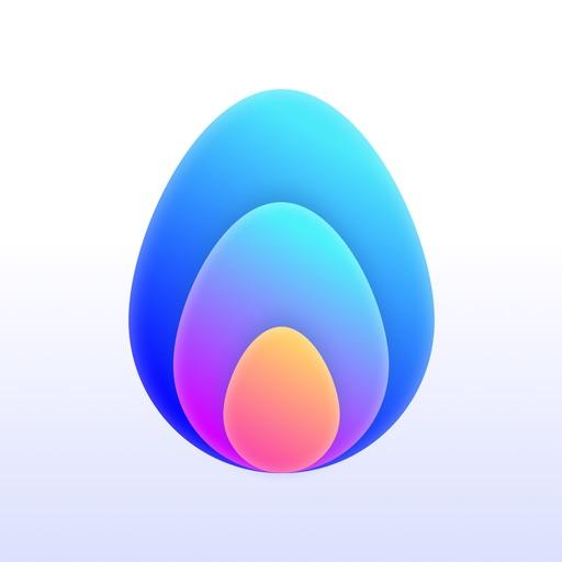 Eggzy - 集中力とタイムキーパー