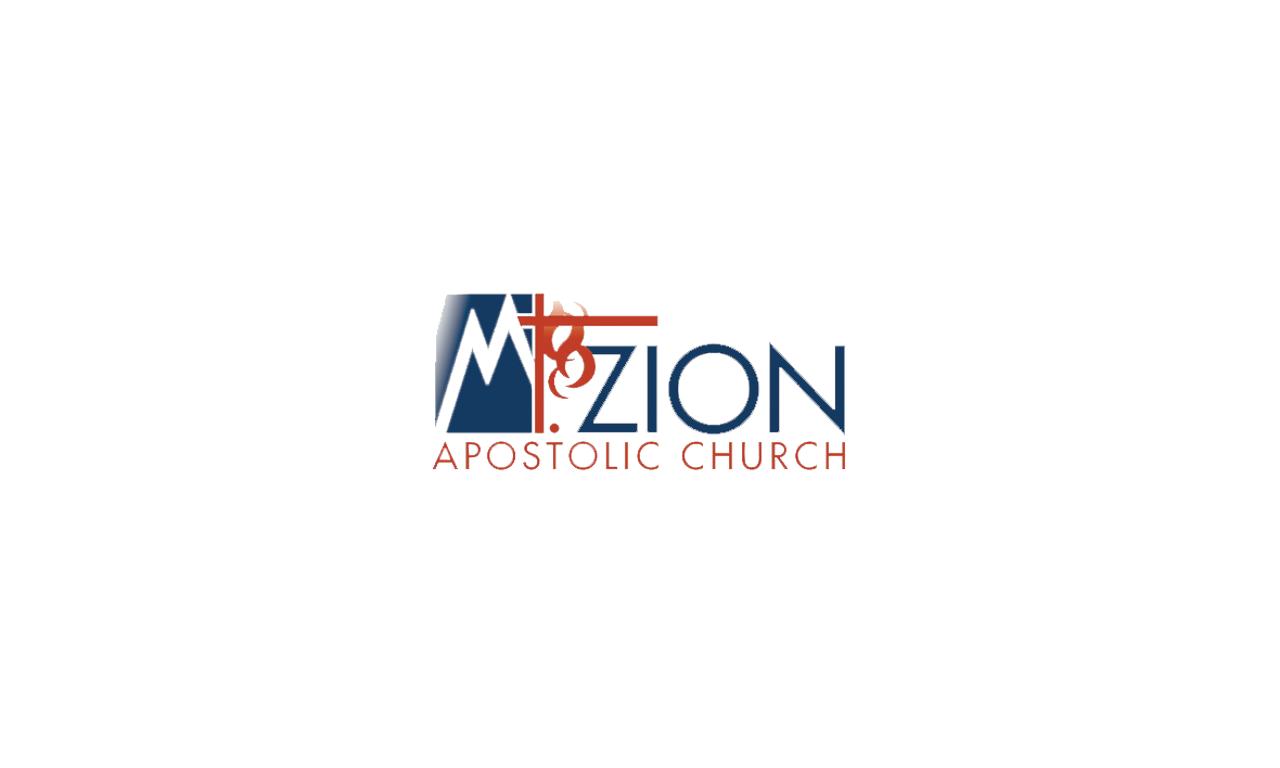 Mt. Zion Apostolic Church
