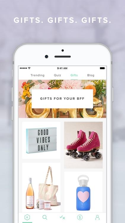 Keep Shopping screenshot-3