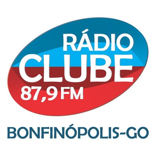 Clube FM - Bonfinópolis - GO