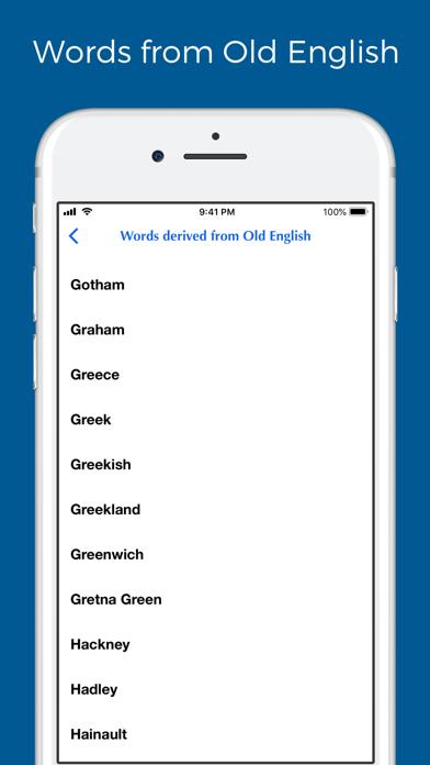 English etymology and originsのおすすめ画像9
