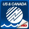 Boating US&Canada HD - NAVIONICS S.R.L.