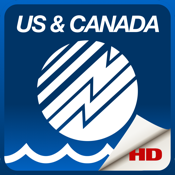 Boating Uscanada Hd app review