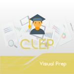 CLEP Visual Prep