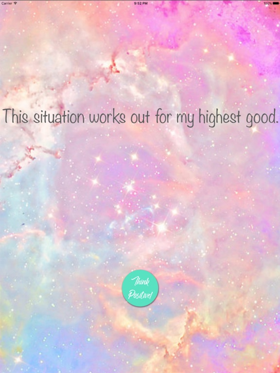 Daily Affirmation Plus Preview 5